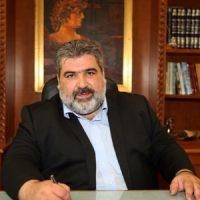 Υποψηφιότητα του Παναγιώτη Πλακεντά για τη διεκδίκηση του Δήμου Εορδαίας