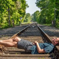 Είστε ψυχοπαθείς; Απαντήστε το τεστ – κουίζ με το τρένο και τα πιθανά θύματα!