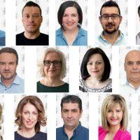 Αυτοί είναι οι 14 νέοι υποψήφιοι με τον συνδυασμό του Λευτέρη Ιωαννίδη «Κοζάνη Τόπος να Ζεις» – Δείτε φωτογραφίες και βιογραφικά