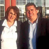 Ανακοίνωση της υποψηφιότητας του Γιάννη Τσιουτσιούμη με τον συνδυασμό της Γεωργίας Ζεμπιλιάδου «Ελπίδα»