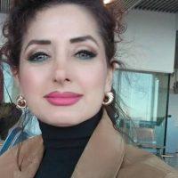 Υποψήφια με τον συνδυασμό του Κώστα Κύργια «Αδέσμευτοι Πολίτες» η Κατερίνα Βασιλείου