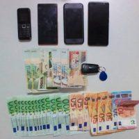 5 συλλήψεις διακινητών αλλοδαπών στη Φλώρινα – Κατασχέθηκαν αυτοκίνητα, κινητά τηλέφωνα και χρηματικά ποσά