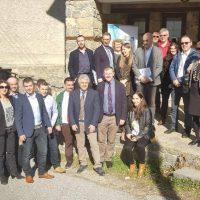 Πανεπιστήμιο Δυτικής Μακεδονίας: Δράση του Εργαστηρίου Τεχνολογίας στο πλαίσιο του έργου Sarure