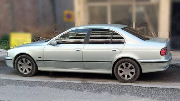 Καταδίωξη διακινητών ναρκωτικών στην Καστοριά – Συνελήφθησαν 2 αλλοδαποί με 45 κιλά ακατέργαστη κάνναβη στο αυτοκίνητο