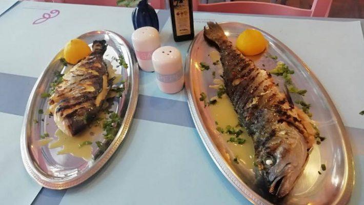 Κυριακή των Βαΐων 21 Απριλίου: Πού θα φάμε φρέσκο ψάρι στην Κοζάνη;