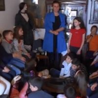 Το 1ο Δημοτικό Σχολείο Σιάτιστας για την 18η Απριλίου, Ημέρα πολιτιστικής κληρονομιάς