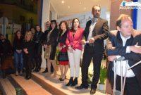 Αυτοί είναι οι 42 υποψήφιοι του συνδυασμού του Φώτη Κεχαγιά που παρουσιάστηκαν στα εγκαίνια του εκλογικού κέντρου