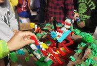 Ολοκληρώθηκε με επιτυχία στην Καστοριά το Μαθητικό Φεστιβάλ Ψηφιακής Δημιουργίας με τη συμμετοχή 16 πόλεων από όλη την Ελλάδα