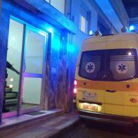 Αναστάτωση στο κέντρο της Κοζάνης έπειτα από αυτοτραυματισμό νεαρού άντρα! Άμεση κινητοποίηση των Αρχών
