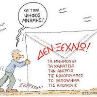 Καλή Ανάσταση Δυτική Μακεδονία – Γράφει ο Αλέξανδρος Κων. Κοκκινίδης