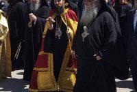 Με μεγάλη λαμπρότητα πραγματοποιήθηκε στη Σιάτιστα η επίσημη υποδοχή και ενθρόνιση του νέου Μητροπολίτη Σισανίου και Σιατίστης