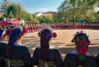 Αναβίωσε και φέτος με επιτυχία το έθιμο των Λαζαρίνων και ο τρανός χορός «Τσιντσιρό» στην Αιανή