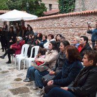 Εγκαινιάστηκε στο Αρχοντικό Γρηγορίου Βούρκα στην Κοζάνη η έκθεση «Περδίκα μου γραμμένη…» από την Εφορεία Αρχαιοτήτων Κοζάνης