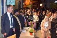 Με αρκετό κόσμο τα εγκαίνια του εκλογικού κέντρου και η παρουσίαση υποψηφίων του συνδυασμού του Φώτη Κεχαγιά – Δείτε βίντεο και φωτογραφίες