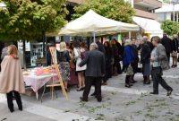 Πραγματοποιήθηκε το καθιερωμένο φιλανθρωπικό πασχαλινό παζάρι των παιδιών του κατηχητικού του Αγίου Νικολάου Κοζάνης – Δείτε φωτογραφίες
