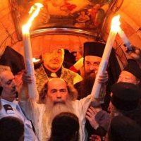 Η λασπολογία κατά του Αγίου Φωτός και ο κίνδυνος απώλειας της αιώνιας Ζωής – Του Χαράλαμπου Παπαδόπουλου