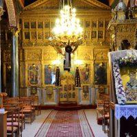 Κοζάνη: Ανακοίνωση για τους χαιρετισμούς της Θεοτόκου και τον ΣΤ΄ Κατανυκτικό Εσπερινό