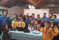 Εορτάστηκαν τα 50κοστα γενέθλια του 5ου Συστήματος Αεροπροσκόπων Κοζάνης