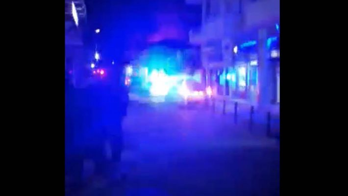 Φωτιά σε οικία στα Σέρβια Κοζάνης – Δείτε το βίντεο