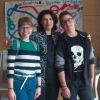Υψηλή επίδοση μαθήτριας του 8ου Γυμνασίου Κοζάνης στον περιφερειακό διαγωνισμό ορθογραφίας