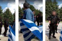 Δρακόντεια μέτρα της Αστυνομίας κατά την επίσκεψη του Υπουργού Υγείας στην Πτολεμαΐδα – Καταγγελία για ολοήμερο αποκλεισμό του Νοσοκομείου