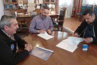Ξεκινάνε ασφαλτοστρώσεις σε δημοτικές οδούς οικισμών του Δήμου Κοζάνης αλλά και στην οδό Αιανής στην Κοζάνη