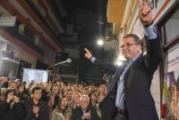 Η ομιλία του Λάζαρου Μαλούτα στα εγκαίνια του εκλογικού του κέντρου – Βίντεο από την παρουσίαση των υποψηφίων