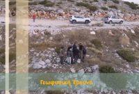 """Ολοκληρώθηκε η δεύτερη φάση του ερευνητικού έργου με τίτλο """"Ανάπτυξη μεθοδολογίας για την προστασία και τη βέλτιστη διαχείριση καρστικών υδροφορέων τροφοδοσίας υδραγωγείων Δήμου Κοζάνης"""""""