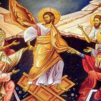 Απάντηση σε αντιΤριαδίτη για την Ανάσταση και την Θεότητα του Χριστού – Του Βασιλείου Π. Κερμενιώτη