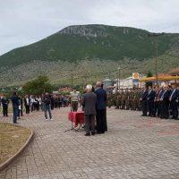 Πραγματοποιήθηκαν οι εκδηλώσεις μνήμης της Γενοκτονίας των Ποντίων στην Σκήτη Κοζάνης – Δείτε φωτογραφίες