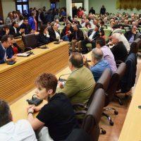 Η κεντρική ομιλία του Λευτέρη Ιωαννίδη στην Κοζάνη – Δείτε βίντεο και φωτογραφίες