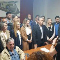 Οι πρωτες δηλώσεις του Λάζαρου Μαλούτα για τα αποτελέσματα: «Εύχομαι το ίδιο να διατηρηθεί και έως τις 2 Ιουνίου»