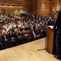 Δείτε βίντεο και φωτογραφίες από την κεντρική προεκλογική ομιλία του Βαγγέλη Σημανδράκου στην Κοζάνη