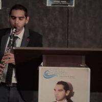 Αυτό είναι το νέο τραγούδι του κλαρινίστα Σπύρου Ράκη για τις εκλογές 2019!