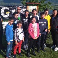 Με μεγάλη συμμετοχή μικρών και μεγάλων πραγματοποιήθηκε ο αγώνας αυγομαχιών στην Νεράιδα Κοζάνης – Δείτε φωτογραφίες