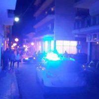 Ξύλο μεταξύ μεταναστών και κατοίκων της Νεάπολης Κοζάνης – Αστυνομία και σπασμένες τζαμαρίες – Δείτε βίντεο και φωτογραφίες