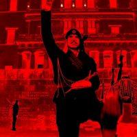 «Να φωτιστεί στις 19 Μαΐου 2019 η Ελληνική Βουλή με δύο χρώματα, κόκκινο και μαύρο»