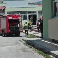 Πραγματοποιήθηκε με επιτυχία η άσκηση ετοιμότητας για σεισμό στο 3ο Γυμνάσιο Κοζάνης – Δείτε φωτογραφίες