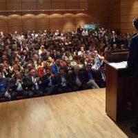 Η κεντρική ομιλία του Γιώργου Κασαπίδη στην Κοζάνη – Δείτε βίντεο και φωτογραφίες