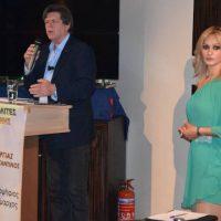 Πραγματοποιήθηκε η κεντρική ομιλία του Κώστα Κύργια στην Κοζάνη – Δείτε βίντεο και φωτογραφίες