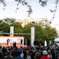 Παναγιώτης Πλακεντάς: «Ισχυρή εντολή από την πρώτη Κυριακή» – Πλήθος κόσμου στην κεντρική προεκλογική εκδήλωση της Ενωμένης Εορδαίας