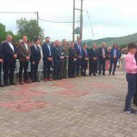 Εκδηλώσεις μνήμης της Γενοκτονίας των Ελλήνων του Πόντου στη Σκήτη Κοζάνης – Το μήνυμα του Περιφερειάρχη