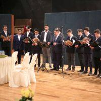 Το Μουσικό Σχολείο Σιάτιστας στη βράβευση των Πολυτέκνων – Συνεχίζονται οι αιτήσεις μαθητών για την επόμενη σχολική χρονιά