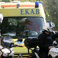 Απαγχονισμένος εντοπίστηκε 40χρονος άντρας από τη γυναίκα του στην Ακρινή Κοζάνης