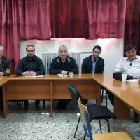 Συνάντηση κλιμακίου της «Λαϊκής Συσπείρωσης Δυτικής Μακεδονίας» με αντιπροσωπεία της Συντονιστικής Επιτροπής Αγώνα των συνταξιούχων Κοζάνης