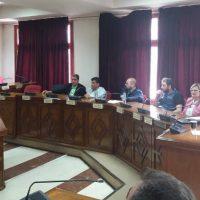 Πραγματοποιήθηκε διακομματική σύσκεψη στο Δήμο Εορδαίας εν όψει εκλογών