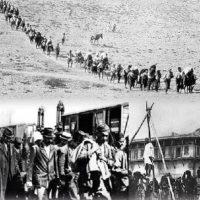 Από τη Γενοκτονία στην Ευρωπαϊκή Ένωση