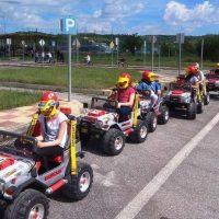 Δήμος Κοζάνης: Εκατοντάδες μαθητές των Δημοτικών Σχολείων υποδέχεται και φέτος το Κέντρο Κυκλοφοριακής Αγωγής