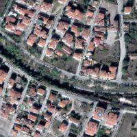 Ενοποίηση δύο τμημάτων της Κοζάνης στην οδό Ιωνίας με ανάπτυξη πρασίνου, χώρους άθλησης και κοινόχρηστους χώρους