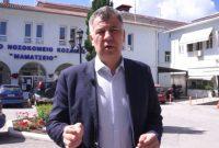 Β. Σημανδράκος: «Όχι άλλα μπαλώματα: Κατασκευή άμεσα ενός νέου σύγχρονου Νοσοκομείου στην Κοζάνη»